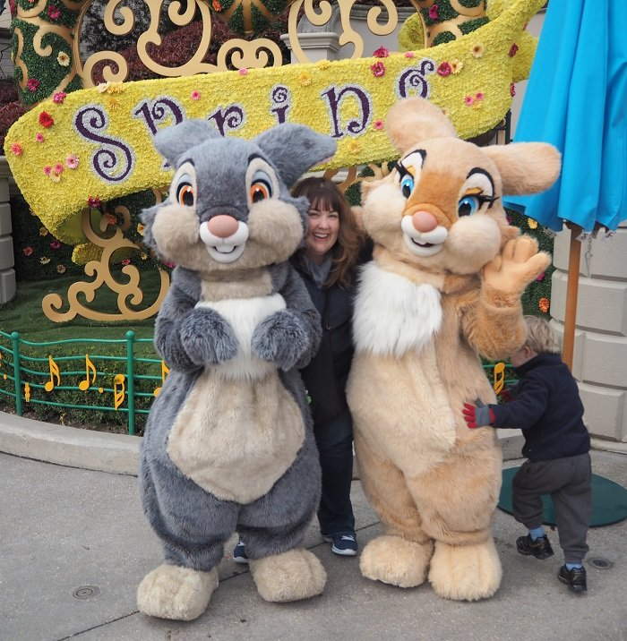 The Magic of Being a Mum at Disney